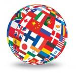 WorldFlagGlobe